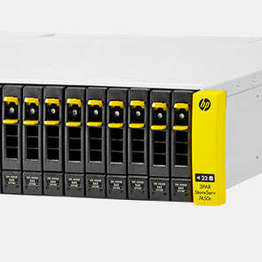 HP Simplified Storage Servers | Solutions From Entry to Enterprise