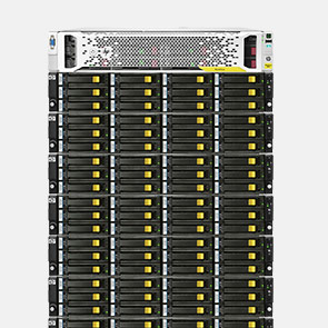 HP Simplified Storage Servers | Fast Flexible Protection & Retention
